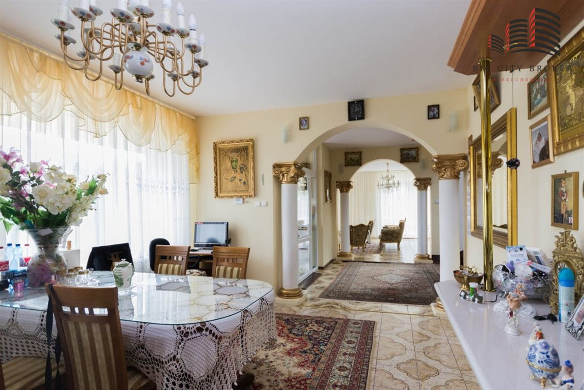 Dom na sprzedaż Marysin, Marysin  210m2 Foto 8