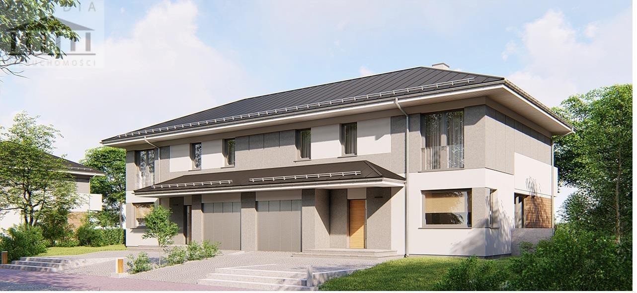 Dom na sprzedaż Dziekanów Leśny  156m2 Foto 1