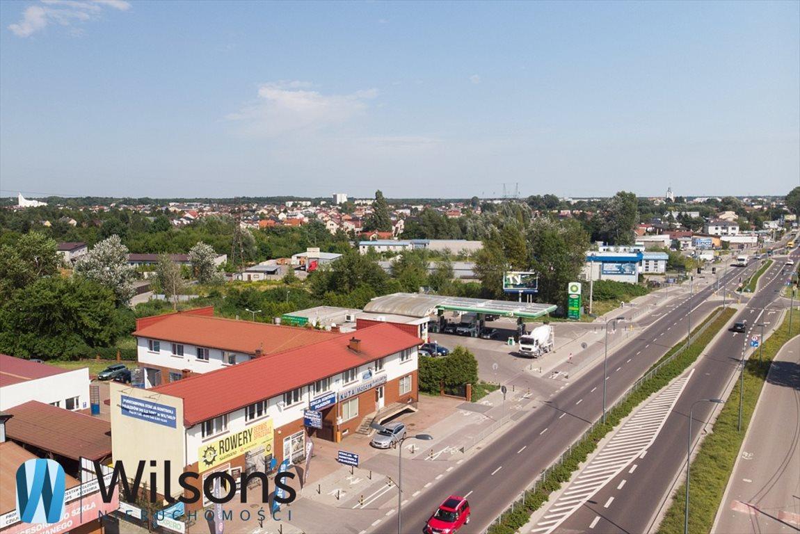 Lokal użytkowy na wynajem Warszawa, Targówek, Łodygowa  60m2 Foto 5