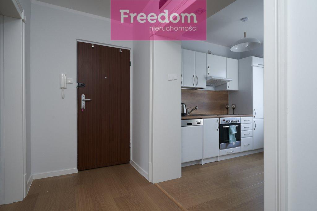 Mieszkanie trzypokojowe na sprzedaż Olsztyn, Jaroty, Fryderyka Leyka  60m2 Foto 3
