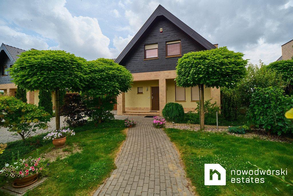Dom na sprzedaż Wrocław, Jagodno, Jagodno, Buforowa  227m2 Foto 2