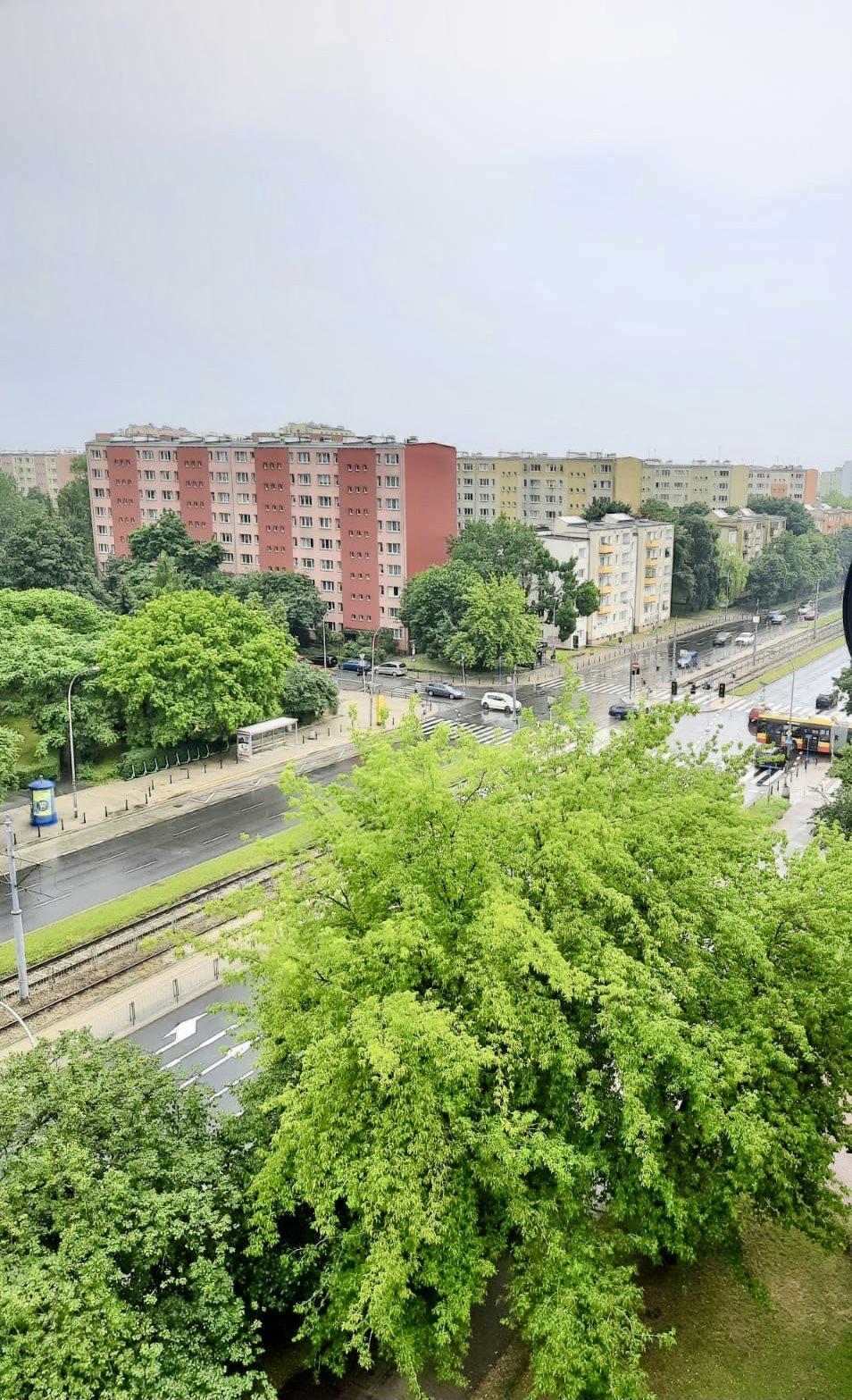 Mieszkanie trzypokojowe na sprzedaż Warszawa, Ochota, Grójecka  54m2 Foto 2