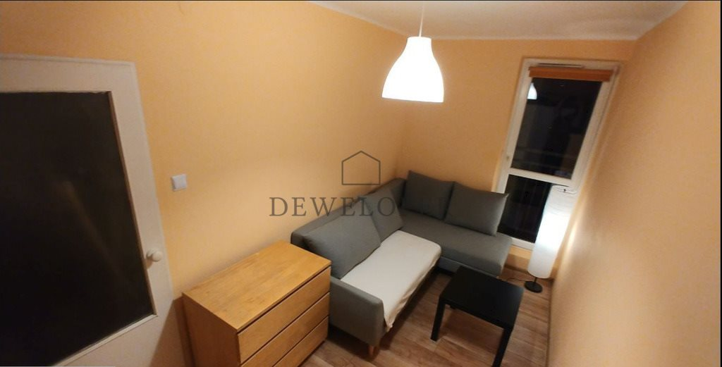 Mieszkanie dwupokojowe na sprzedaż Katowice, Brynów, Wincentego Pola  38m2 Foto 5