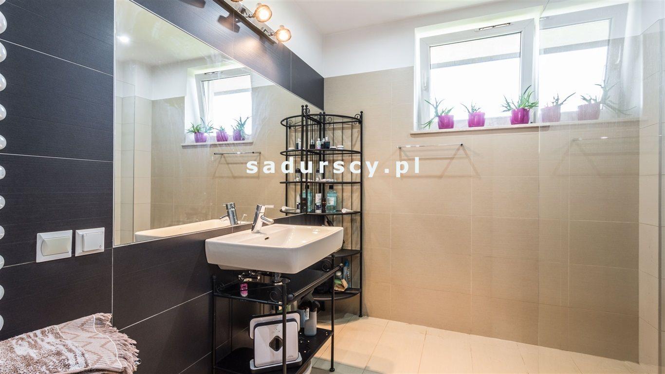 Mieszkanie trzypokojowe na sprzedaż Kraków, Dębniki, Kliny, Bartla  90m2 Foto 10
