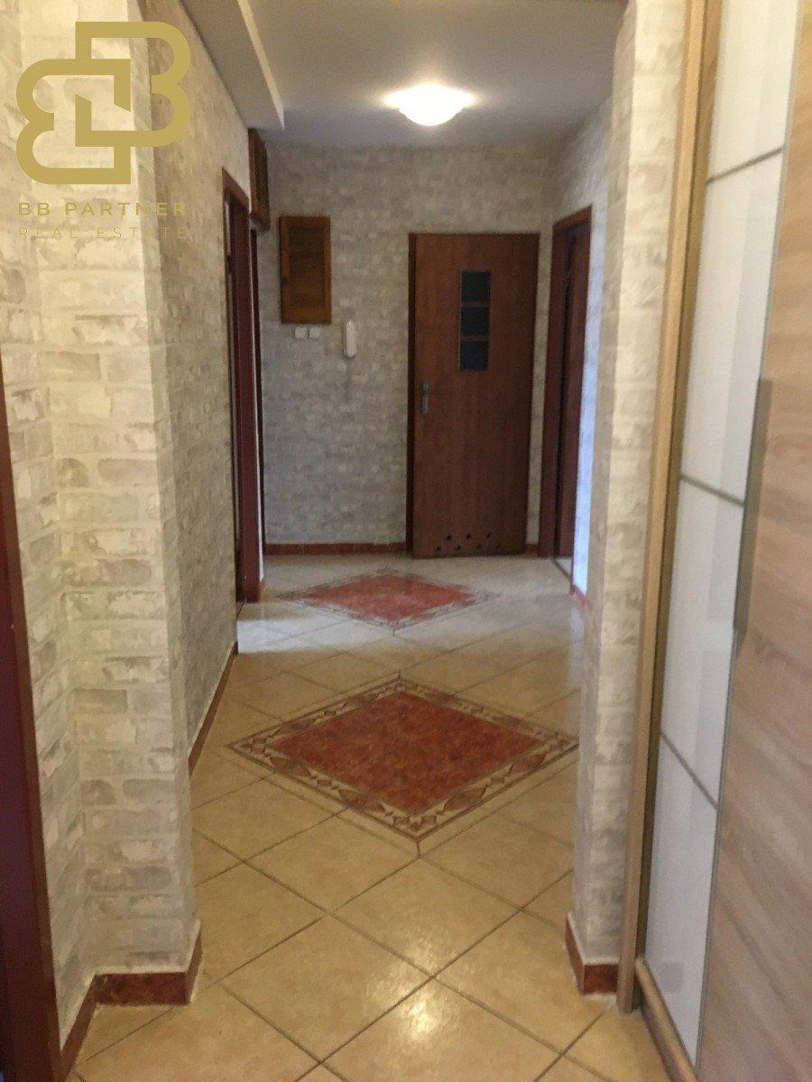 Mieszkanie czteropokojowe  na sprzedaż Kraków, Bieżanów  73m2 Foto 6