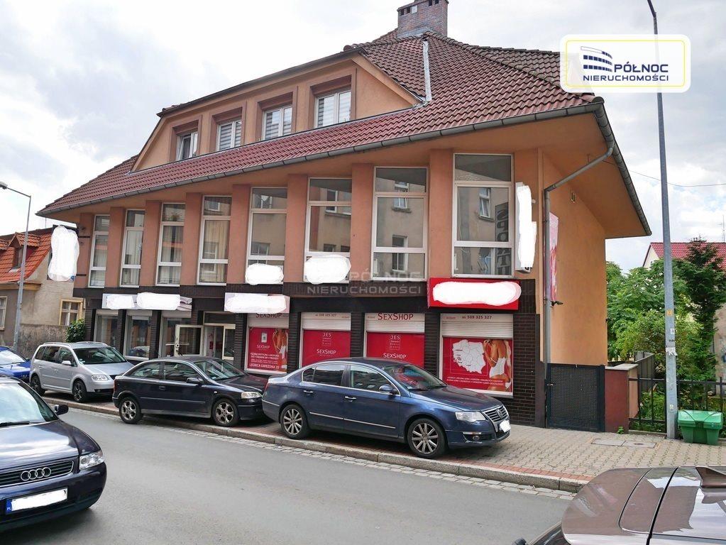 Lokal użytkowy na wynajem Bolesławiec, Piaskowa  40m2 Foto 1