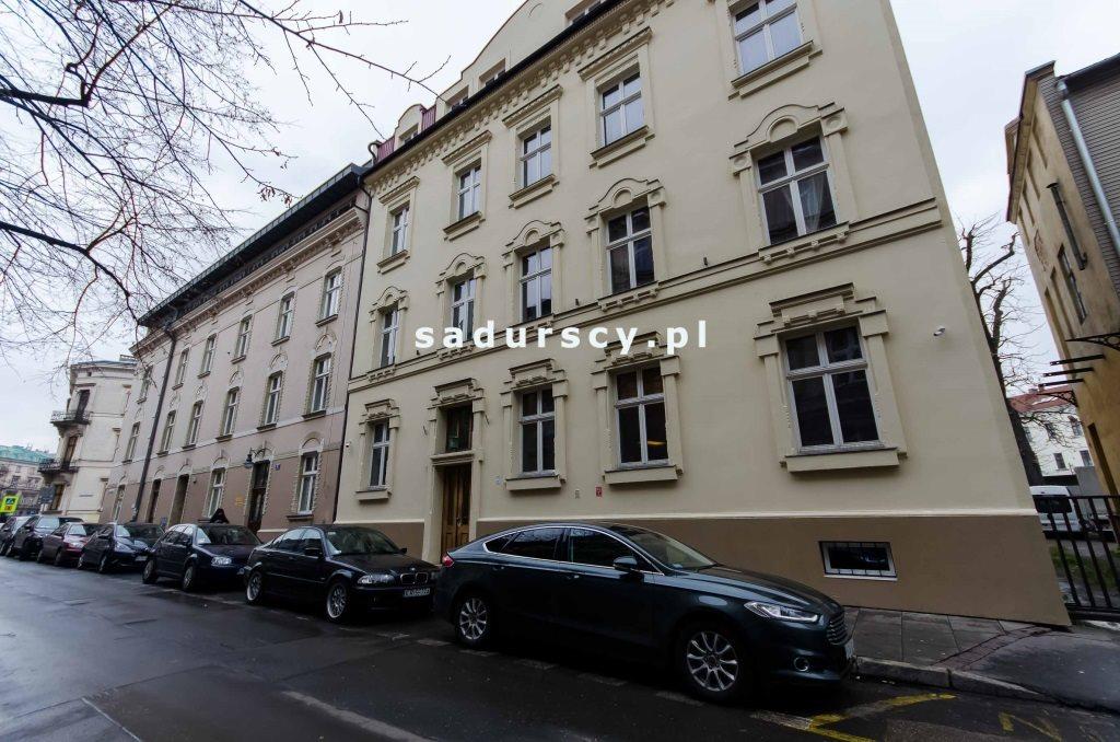 Lokal użytkowy na sprzedaż Kraków, Stare Miasto, Karmelickiej, Michałowskiego  83m2 Foto 9