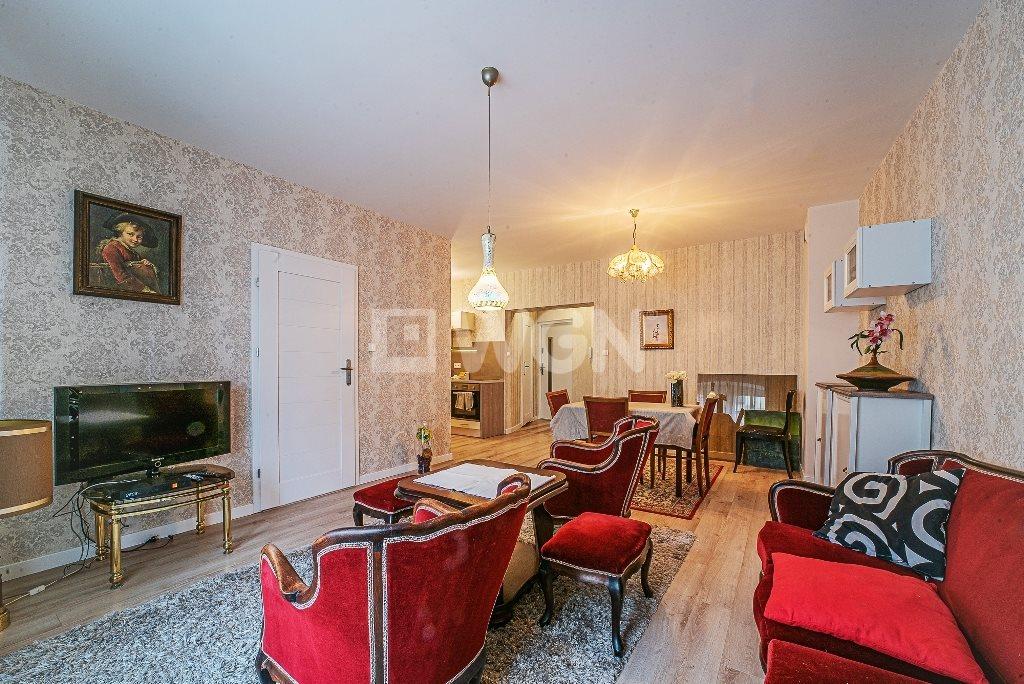 Mieszkanie dwupokojowe na wynajem Bolesławiec, Zgorzelecka  50m2 Foto 5