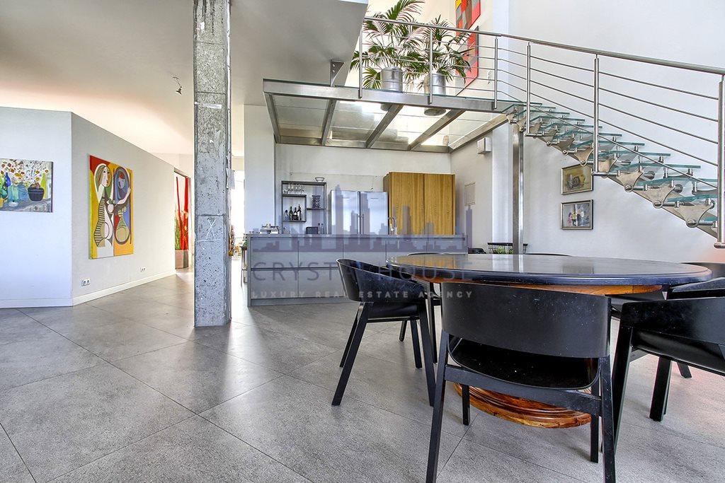 Mieszkanie na wynajem Warszawa, Śródmieście, Flory  240m2 Foto 8