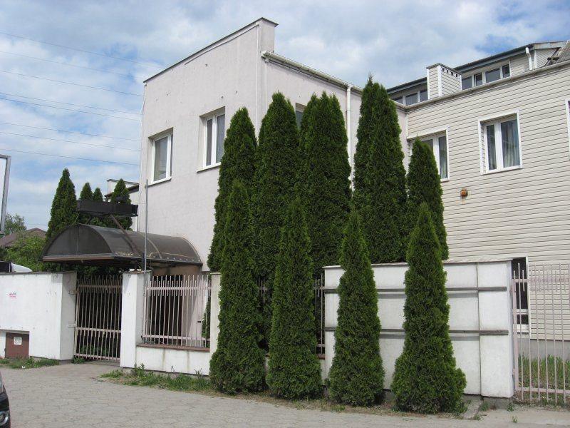 Dom na sprzedaż Ząbki, Piłsudskiego  570m2 Foto 1