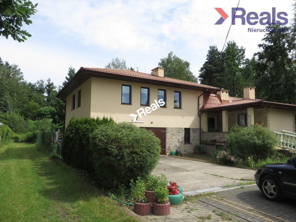 Dom na sprzedaż Piaseczno, Zalesie Dolne  220m2 Foto 6