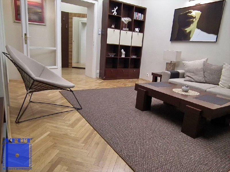 Mieszkanie trzypokojowe na wynajem Gliwice, Śródmieście Plac Piłsudskiego  110m2 Foto 3