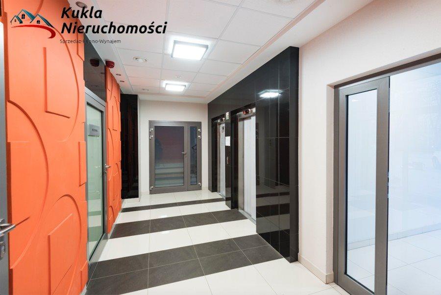 Mieszkanie trzypokojowe na sprzedaż Kraków, Grzegórzki, płk. Francesco Nullo  81m2 Foto 10