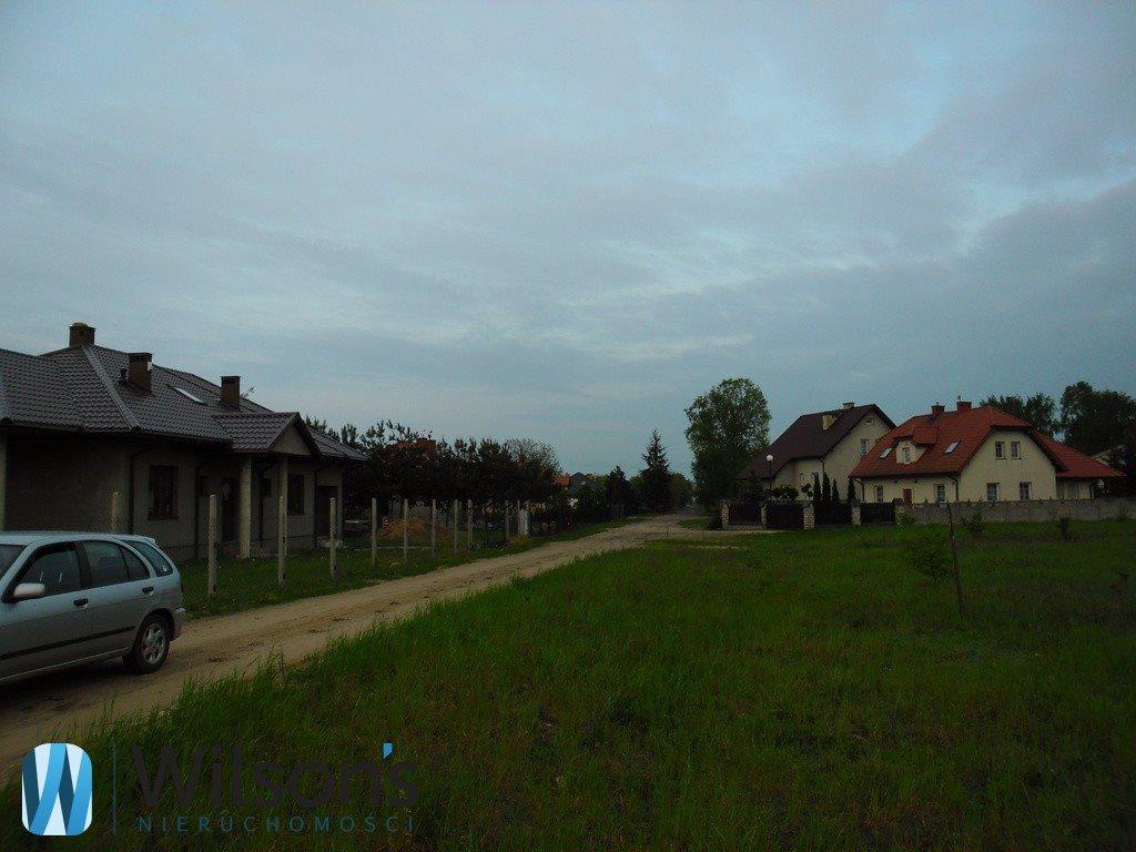 Działka rolna na sprzedaż Radom, Formierska  6000m2 Foto 5
