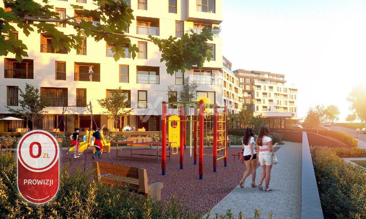 Mieszkanie trzypokojowe na sprzedaż Rzeszów, Henryka Wieniawskiego  56m2 Foto 4