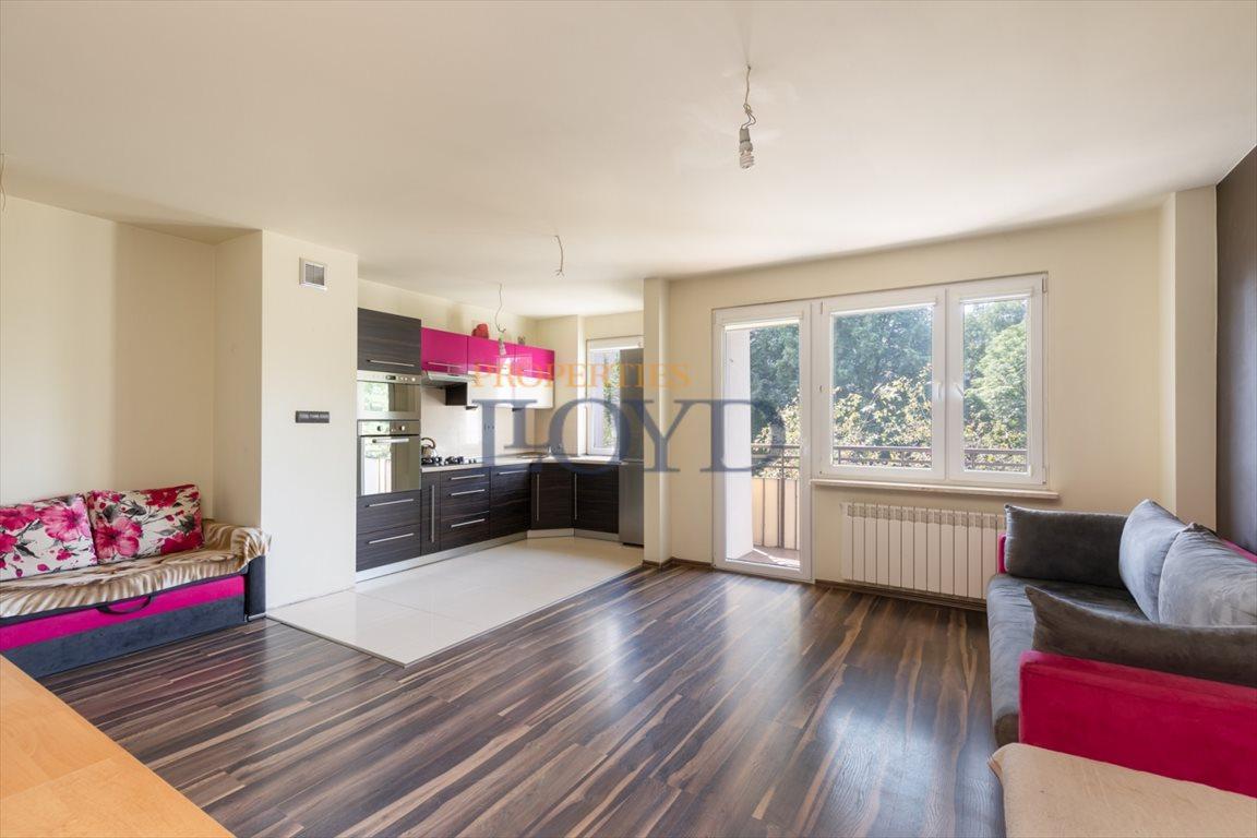Mieszkanie trzypokojowe na sprzedaż Warszawa, Ursynów, Wacława Lachmana  61m2 Foto 2