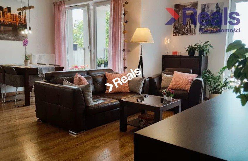 Mieszkanie trzypokojowe na sprzedaż Warszawa, Włochy, Krańcowa  77m2 Foto 1