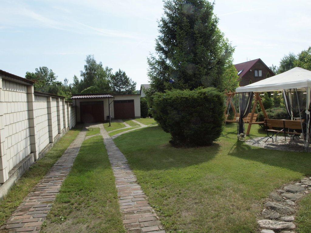 Dom na sprzedaż Biała Podlaska, Łomaska  198m2 Foto 11