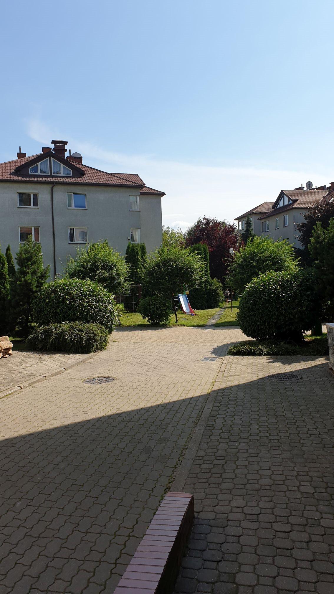 Mieszkanie dwupokojowe na wynajem Warszawa, Ochota, Opaczewska  63m2 Foto 1