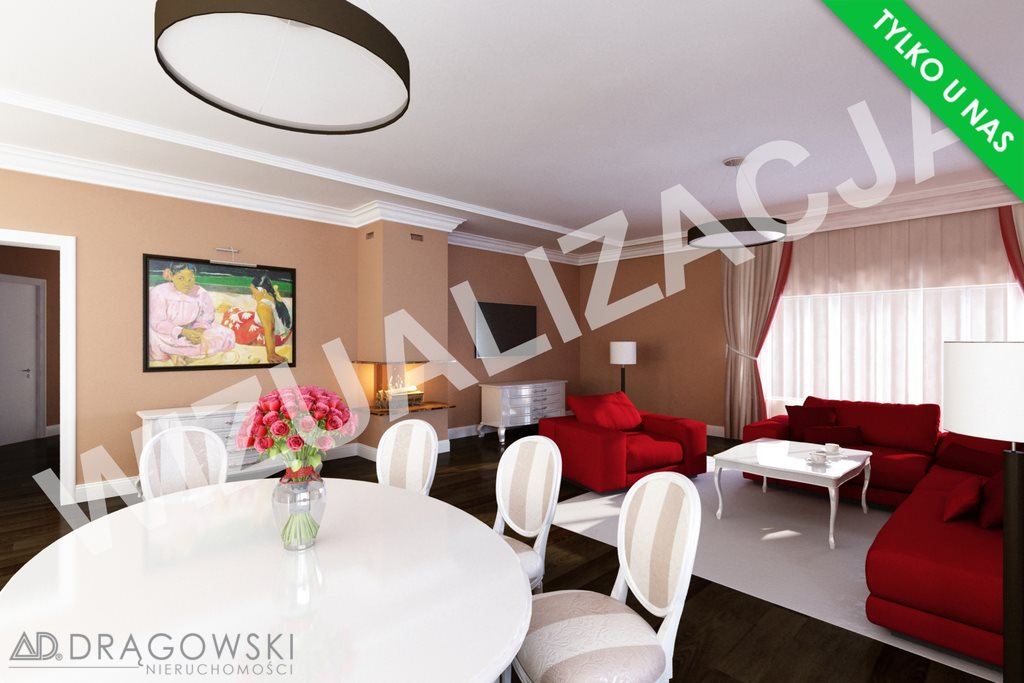 Dom na sprzedaż Warszawa, Bemowo  1556m2 Foto 6