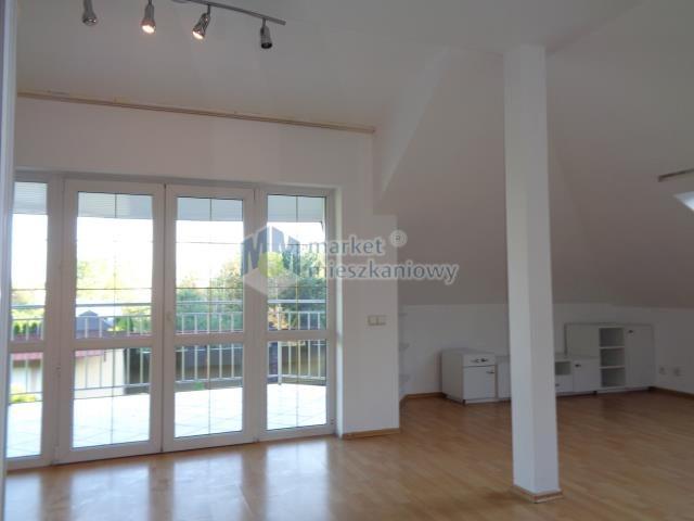 Dom na sprzedaż Dziekanów Leśny, Torfowa  220m2 Foto 1