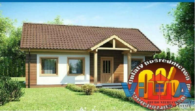 Dom na sprzedaż Zielona Góra, Sucha  97m2 Foto 11