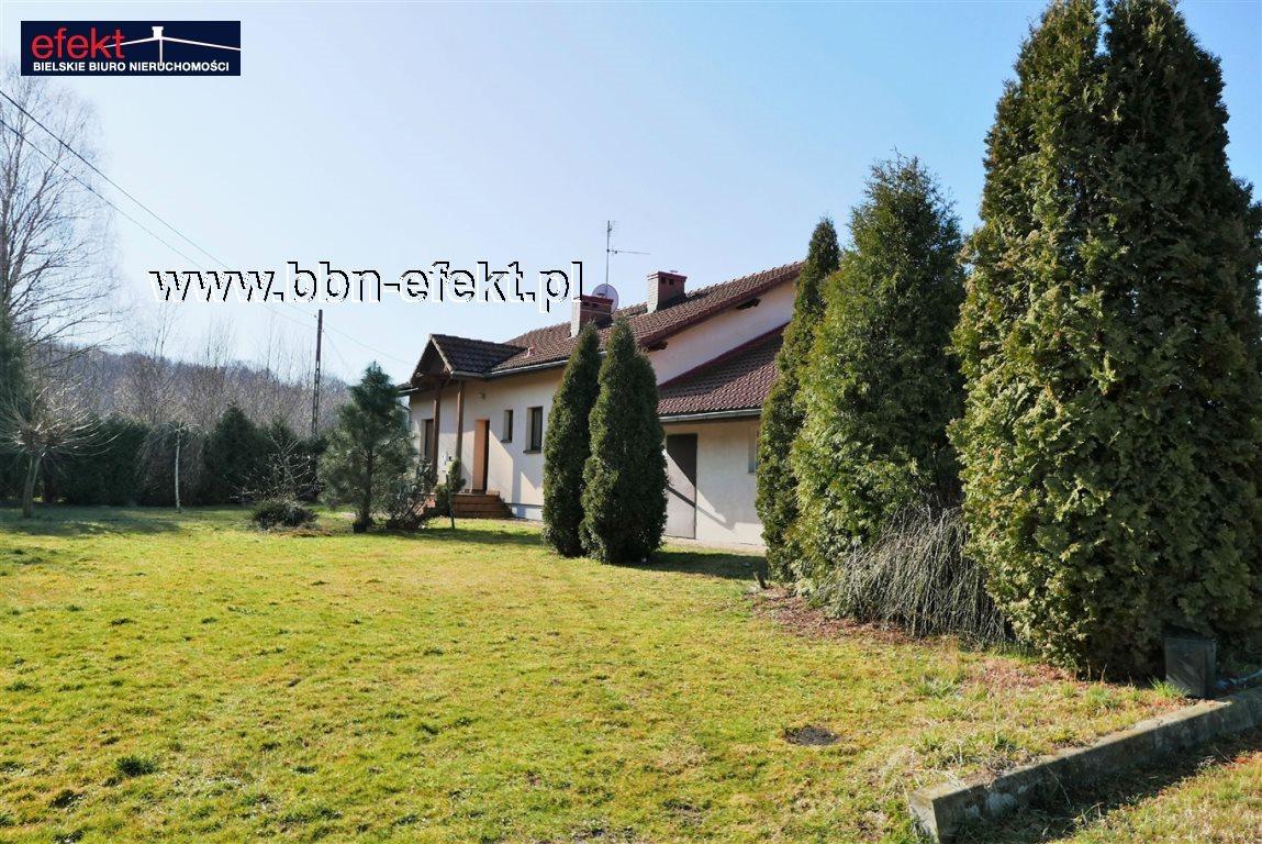 Dom na sprzedaż Bielsko-Biała, Komorowice Krakowskie  135m2 Foto 2