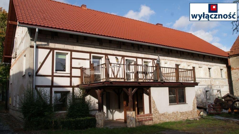 Dom na sprzedaż Grzybiany, Legnicka  64  440m2 Foto 1