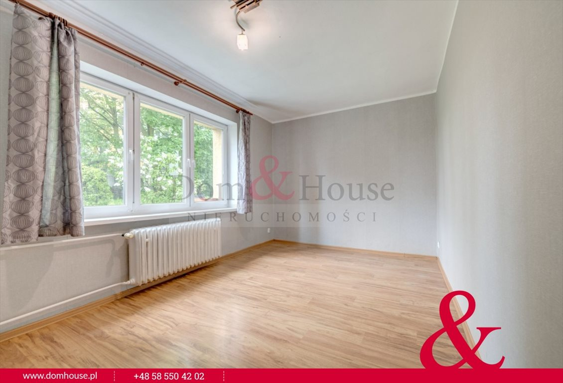Mieszkanie dwupokojowe na sprzedaż Gdynia, Działki Leśne, Warszawska  45m2 Foto 2