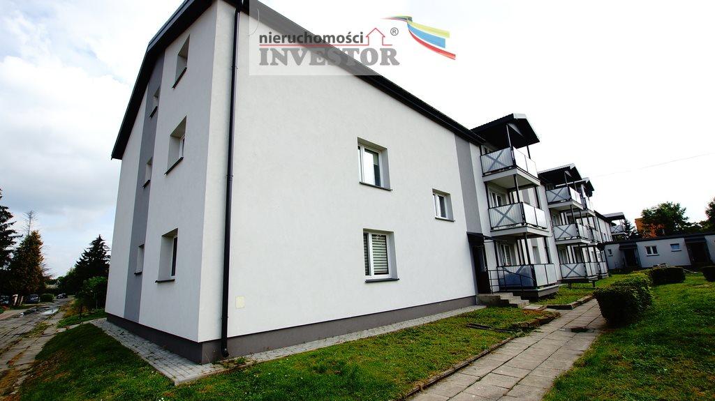 Mieszkanie trzypokojowe na sprzedaż Chełm, Wojsławicka  54m2 Foto 12