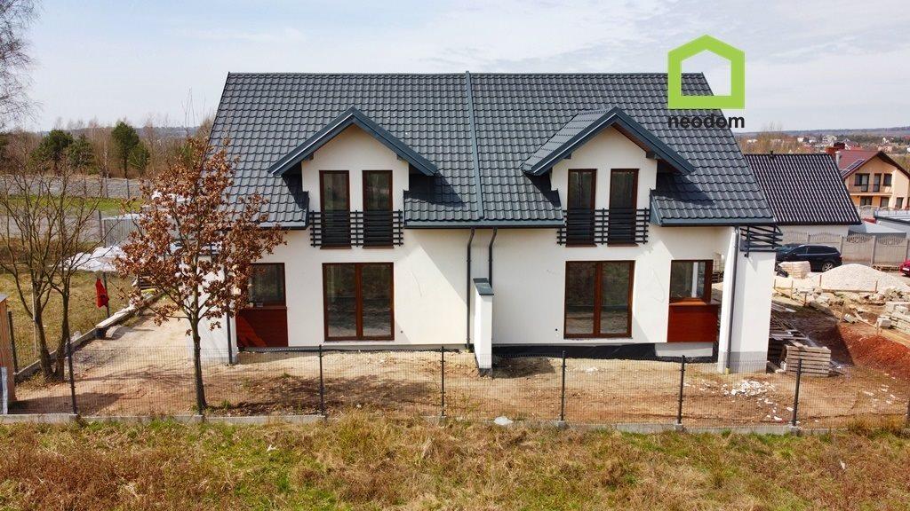 Dom na sprzedaż Ćmińsk Kościelny  100m2 Foto 2