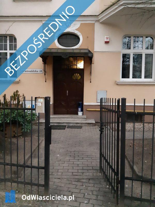 Mieszkanie dwupokojowe na sprzedaż Sopot, Grunwaldzka 18  81m2 Foto 12