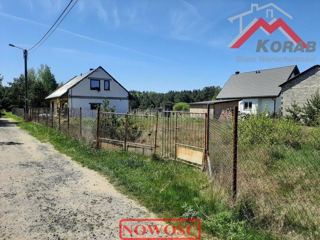 Działka budowlana na sprzedaż Sadowa, Sadowa  774m2 Foto 4