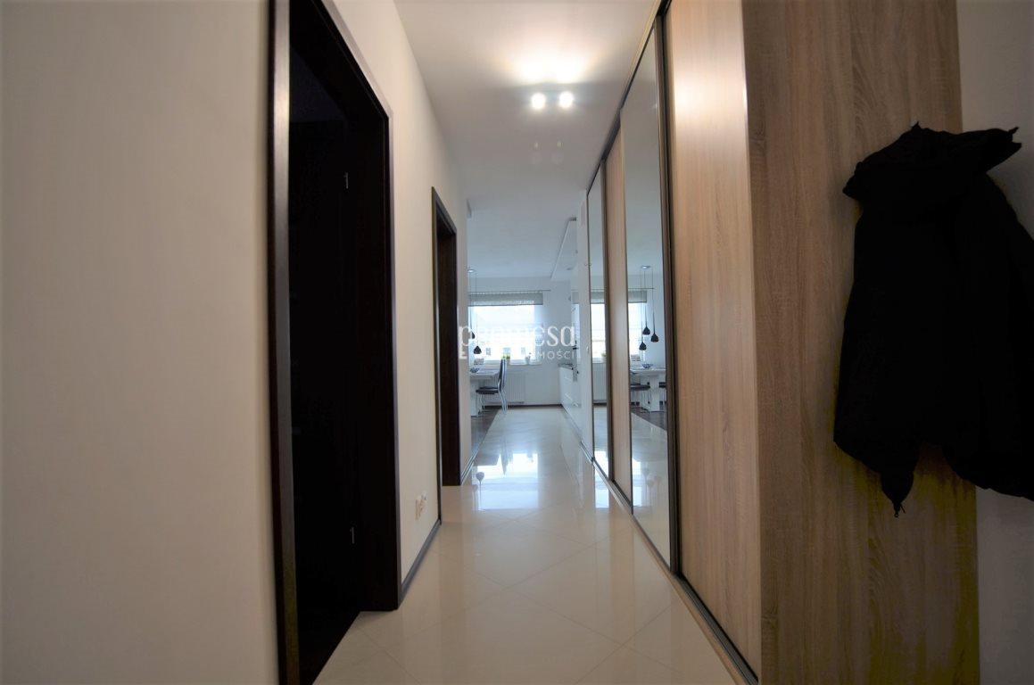 Mieszkanie trzypokojowe na sprzedaż Kiełczów, Kiełczów  65m2 Foto 11