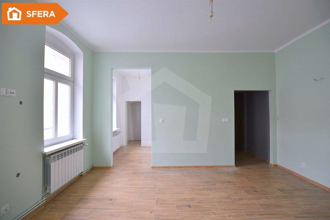Mieszkanie dwupokojowe na sprzedaż Bydgoszcz, Śródmieście  59m2 Foto 4