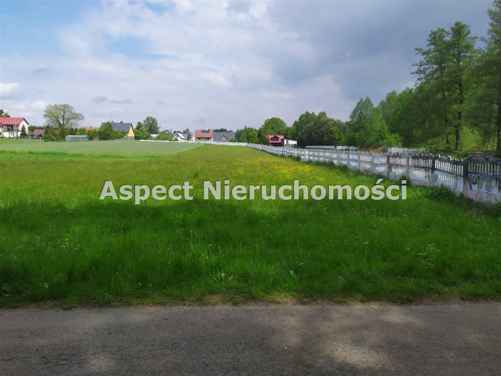 Działka budowlana na sprzedaż Nowa Osuchowa  2300m2 Foto 3