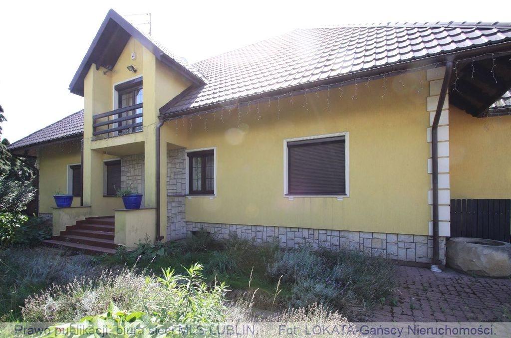 Dom na sprzedaż Lublin, Dziesiąta  485m2 Foto 3