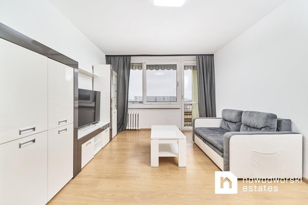 Mieszkanie trzypokojowe na sprzedaż Wrocław, Nowy Dwór, Nowy Dwór, Budziszyńska  65m2 Foto 2