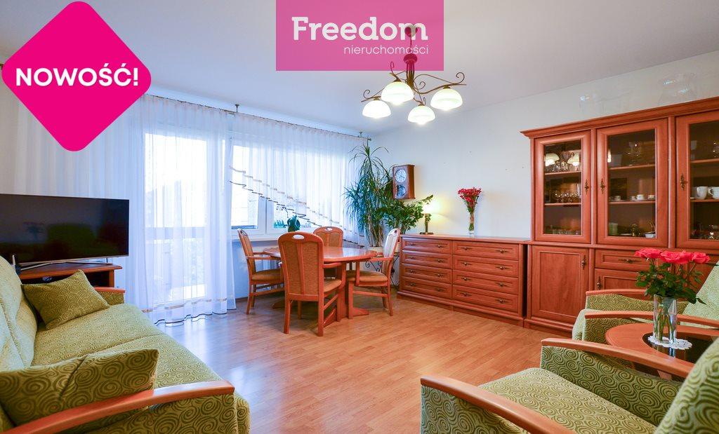 Mieszkanie trzypokojowe na sprzedaż Opole, Skautów Opolskich  60m2 Foto 1