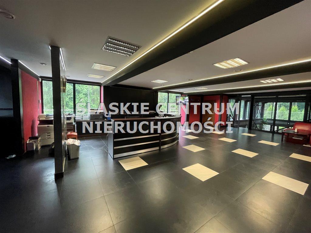 Lokal użytkowy na sprzedaż Dąbrowa Górnicza, Pogoria, Żeglarska  1201m2 Foto 9