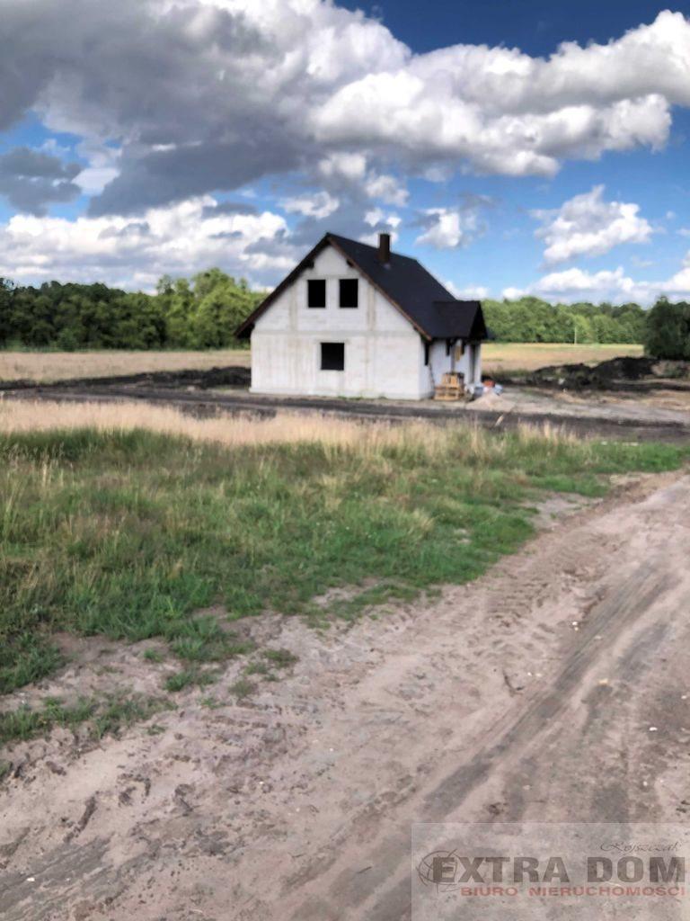 Dom na sprzedaż Niewiadowo  130m2 Foto 4