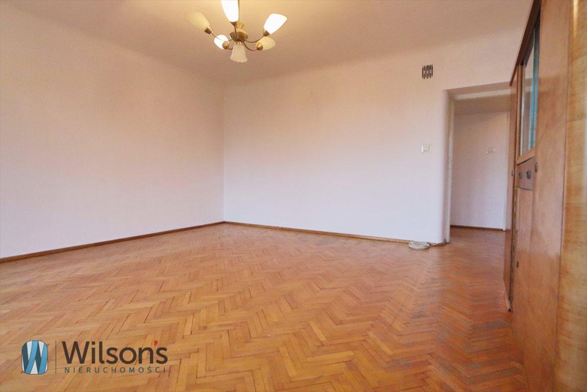 Mieszkanie trzypokojowe na sprzedaż Warszawa, Śródmieście, Koszykowa  85m2 Foto 4