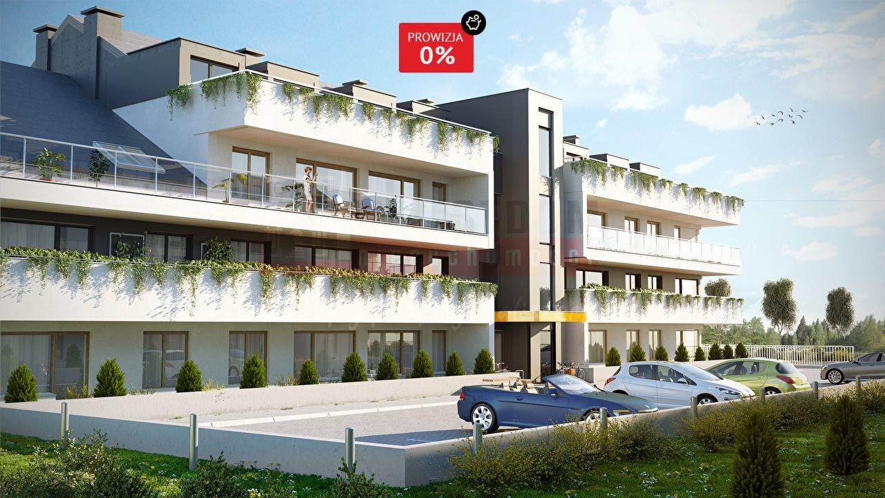Mieszkanie czteropokojowe  na sprzedaż Opole, Malinka  101m2 Foto 1