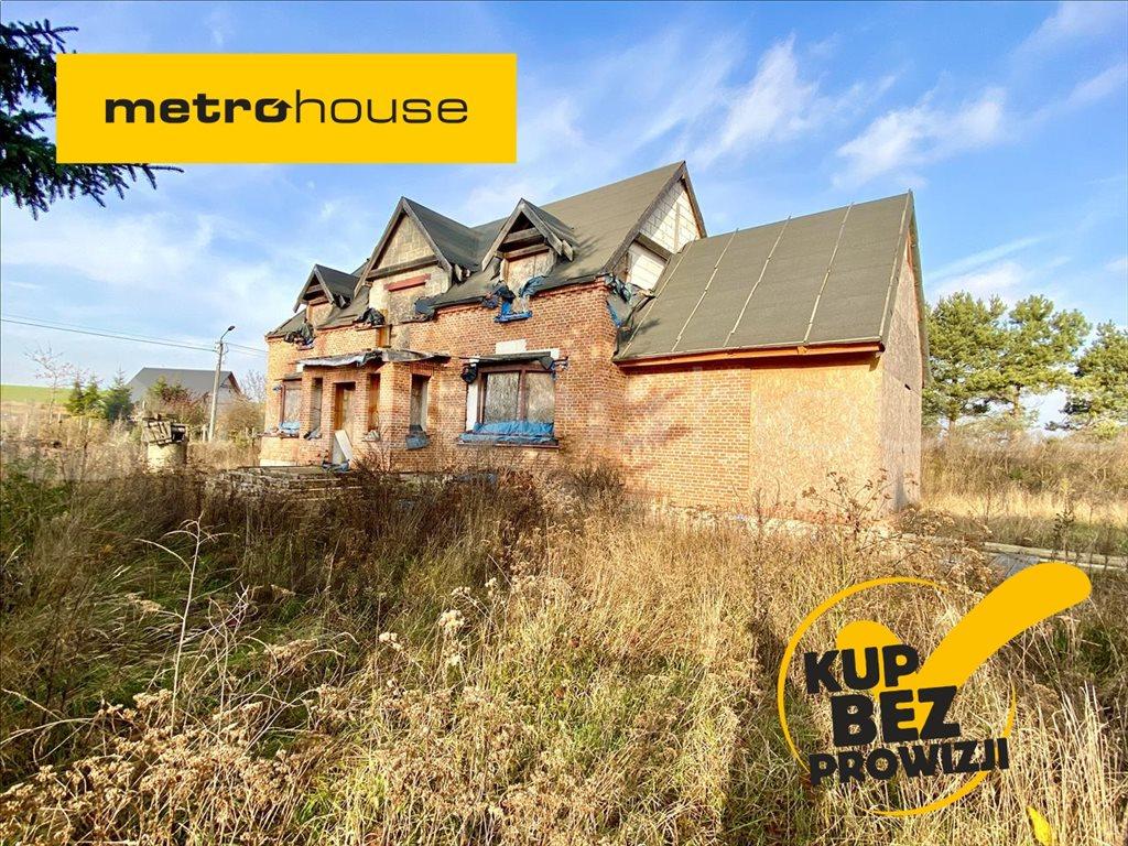 Dom na sprzedaż Gulb, Iława  174m2 Foto 1