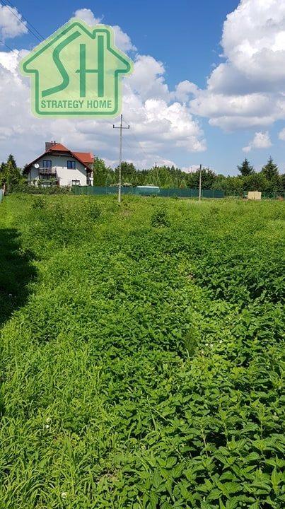 Działka budowlana na sprzedaż Przemyśl, Ostrów  3800m2 Foto 2