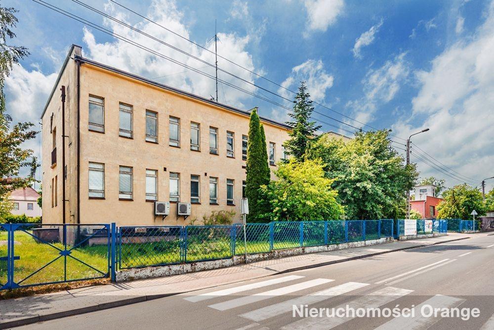 Lokal użytkowy na sprzedaż Sępólno Krajeńskie  1021m2 Foto 3