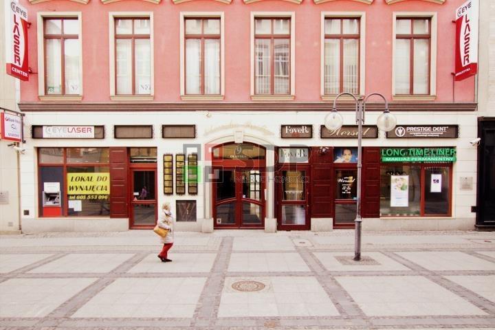 Mieszkanie dwupokojowe na sprzedaż Wrocław, Stare Miasto, Oławska  44m2 Foto 1