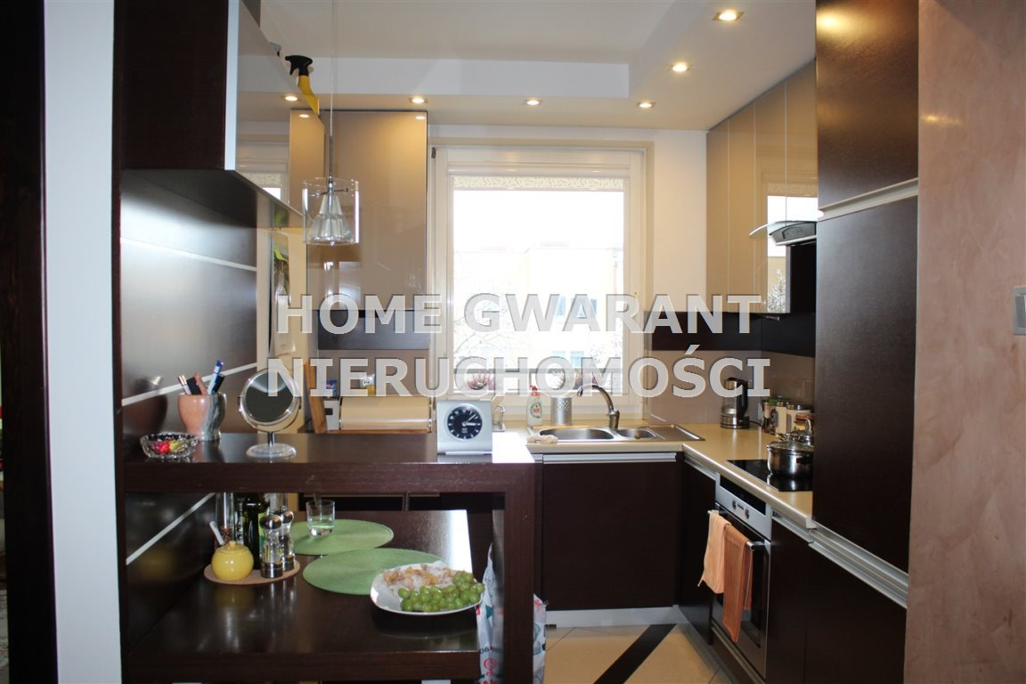 Mieszkanie trzypokojowe na sprzedaż Mińsk Mazowiecki  68m2 Foto 2