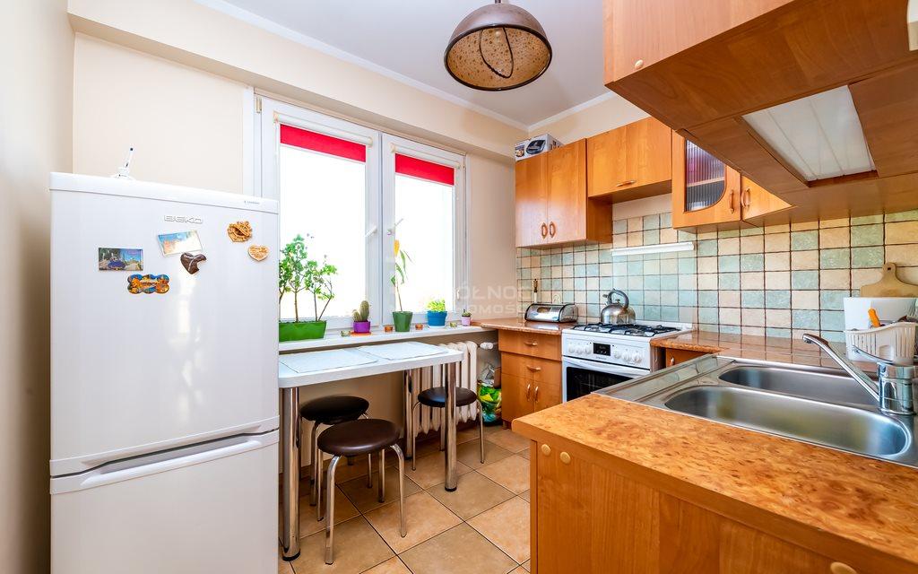 Mieszkanie trzypokojowe na sprzedaż Białystok, Zielone Wzgórza, Rumiankowa  59m2 Foto 2