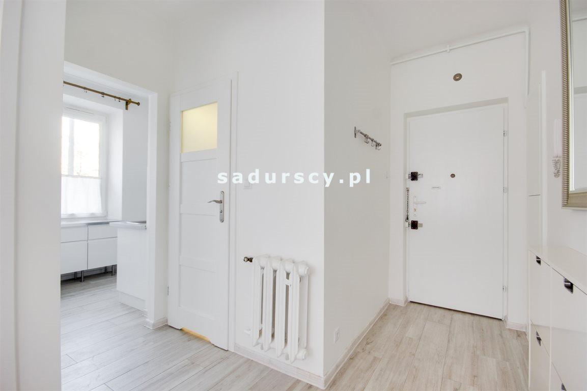 Mieszkanie dwupokojowe na wynajem Kraków, Krowodrza, Łobzów, Spokojna  47m2 Foto 10